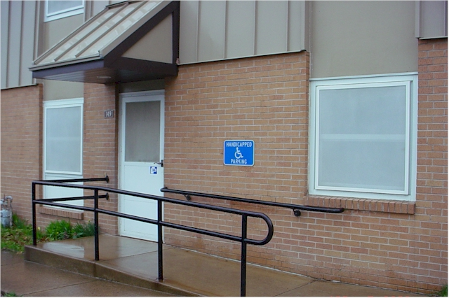 View apartments Wheelchair accessible housing